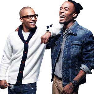Details Of T.I.'s Probation Revealed, B.o.B Performs At Grammy Nominations