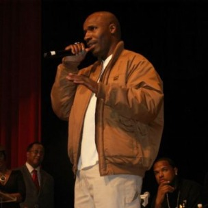 Willie D Speaks About Sentencing And Wire Fraud Crimes