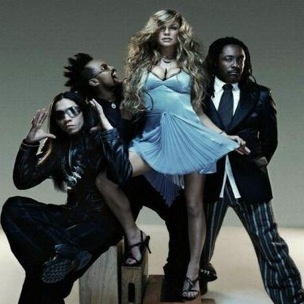 "Tracklisting Revealed To Black Eyed Peas' ""The Beginning"""