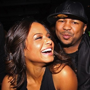 The-Dream and Christina Milian Agree To $4 Million Divorce Settlement