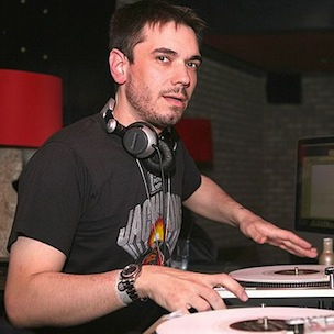 DJ AM's Record Collection To Be Sold For Memorial Fund