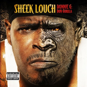 """Tracklisting & Cover Art Revealed To Sheek Louch's """"Donnie G"""", L.O.X. Featured"""