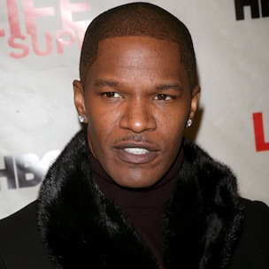 "Jamie Foxx's ""Best Night Of My Life"" Art & Tracklisting Revealed"