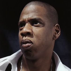 Jay-Z Reacts To Hammer's Diss