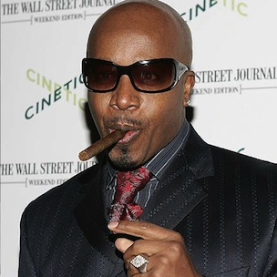 MC Hammer Ends Beef With Jay-Z