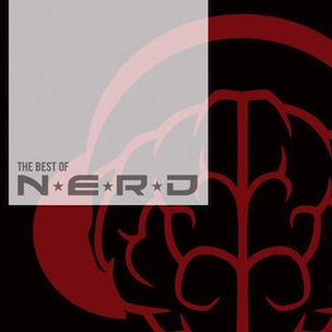"Tracklisting & Cover Art Revealed To N*E*R*D's ""The Best Of"" Album"