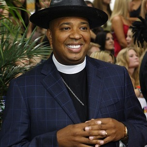 Rev Run To Guest Lecture At Washburn University