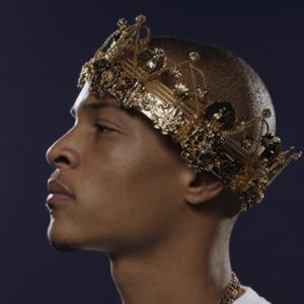 "T.I.'s ""No Mercy"" Album Cover Revealed"
