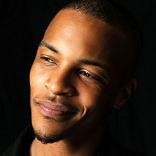 """T.I. Writes That He Is """"Sick and Tired"""" of Jail"""