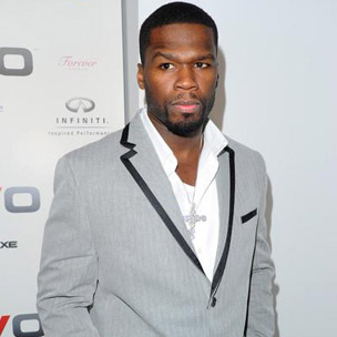 DJ Whoo Kid Announces That 50 Cent Is Now A Partner In RadioPlanet.TV