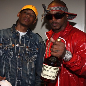 Cam'ron & Vado Denied Entrance To Canada For Montreal Performance