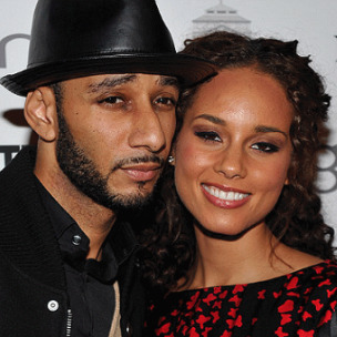 Swizz Beatz, Alicia Keys Adopt African Village