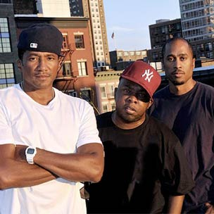 Q-Tip Not in Support of A Tribe Called Quest Documentary