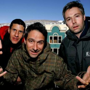 Beastie Boys' Adam Yauch To Direct Short Film On 'Fight For Your Right'