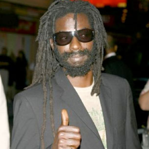 Buju Banton Gives First Post Prison-Interview