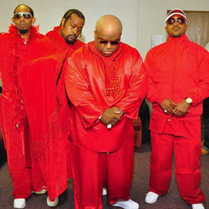 Cee Lo Promises New Goodie Mob Music This Year, Album Next March