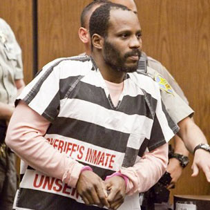 DMX Sentenced To Another Year In Prison