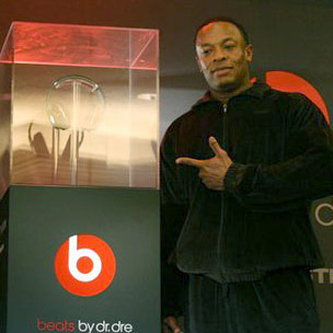 """Dr. Dre Expands """"Detox"""" Branding With Social Networking Game"""