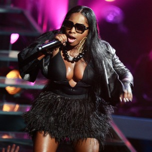 Foxy Brown Moves Lil' Kim Diss Record Release To New Years Day