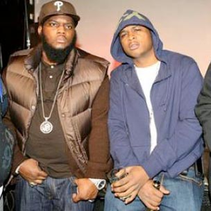 Freeway And Young Chris Join Anti-Violence Initiative