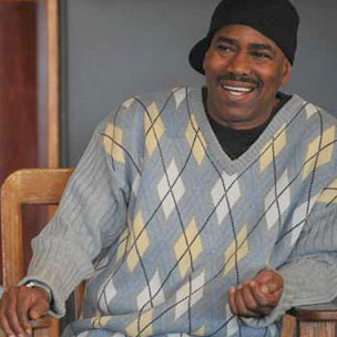 Kurtis Blow Responds To Marijuana Citation