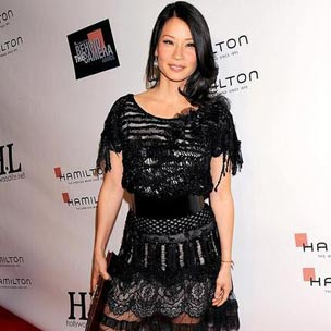 Lucy Liu Confirms Work With Jay Electronica And The Bullitts