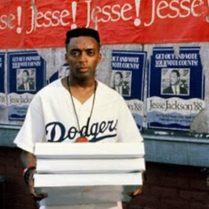 """Spike Lee Releases """"Do The Right Thing"""" Book"""