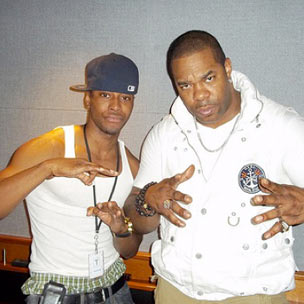 Reek Da Villian Recalls Getting Put On By Busta Rhymes