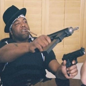 "Spice 1 Talks ""Notorious Bastards,"" Calls Out Interscope Records Over Tupac Track"