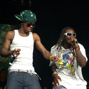 T-Pain To Join Young Money?