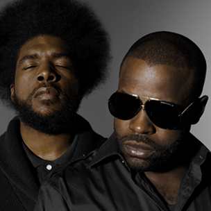 The Roots Recall Near-Beef with the Fugees