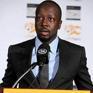 Wyclef Jean Says He Received Death Threats During Presidential Run