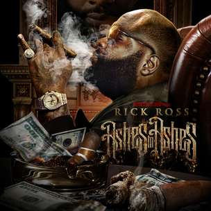 Mixtape Release Dates: Rick Ross, Asher Roth & Nottz, M.I.A., G-Side