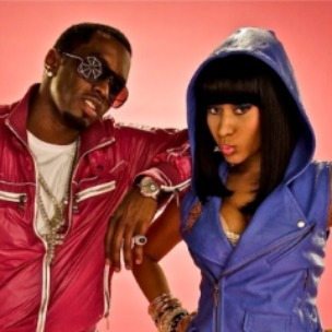 Diddy Speaks Again On Nicki Minaj Vs. Lil' Kim Feud