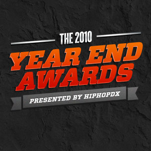 The 2010 HipHopDX Year End Awards