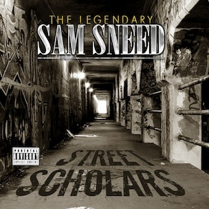 Death Row Records To Release Debut LP From Dr. Dre Protege Sam Sneed
