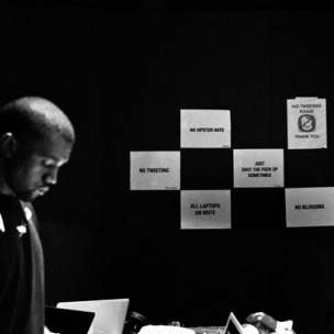 """Behind the Scenes Footage of Kanye's """"All of the Lights"""" Video Leaks"""