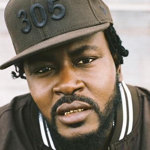 Trick Daddy's Money Woes Continue, IRS Claims He Owes $157,000