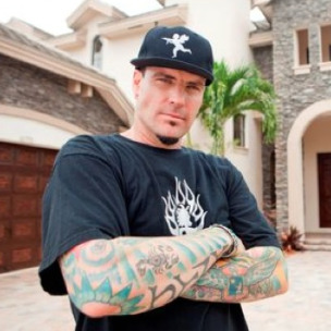 Vanilla Ice Hospitalized After Ice Skating Accident For Reality TV Show