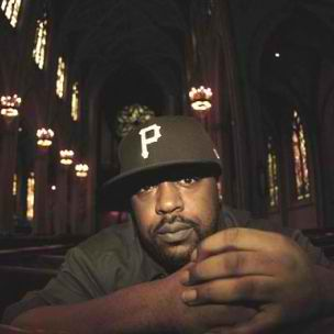 "Sean Price Confirms Work With Black Rob, Alchemist, ""Andrew Price Clay"""
