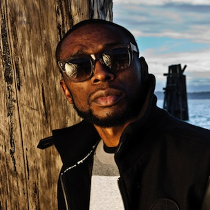 9th Wonder and Aloe Blacc Featured In L-R-G's 2011 Spring Collection