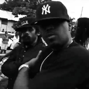 """Distant Relatives Call On DJ Nu-Mark To Remix """"Nah Mean,"""" Free To Fans"""