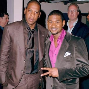 Jay-Z, Usher And Black Eyed Peas Lead 2010's Top Rap/R&B Tours