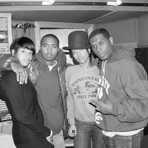 Jay Electronica Talks Recording With Nas Again