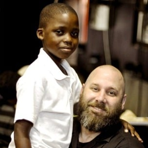 Sage Francis Assists With HIV Documentary In South Africa