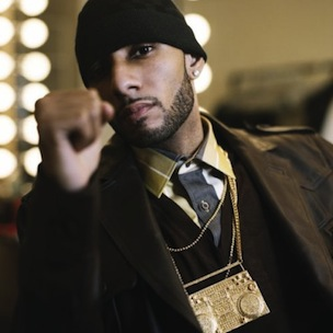 """Swizz Beatz Says """"Watch The Throne"""" Has The Potential To Change The Game"""