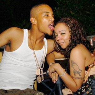 T.I. Reprimanded And Sent To Prison's Special Housing Unit