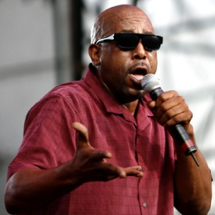 Tone Loc Cites Seizure For Arrest, DUI