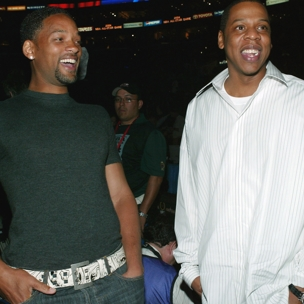 """Will Smith and Jay-Z Developing """"Annie"""" Remake, Willow Smith Would Star"""