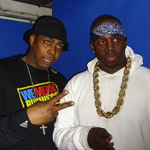 Erick Sermon Has New Solo Material In The Works, New EPMD Single